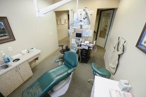 endodontics surgery